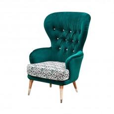 Маникюрное кресло для клиента Milling